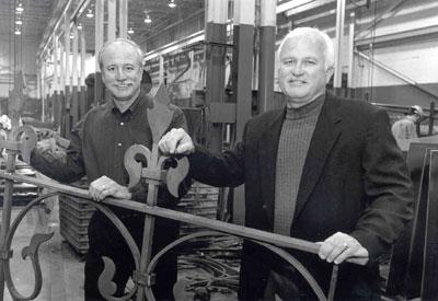 Metal Worx Inc >> Builders Exchange Foundation Founders Circle Members